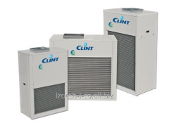 Compressor and condenser Clint uni