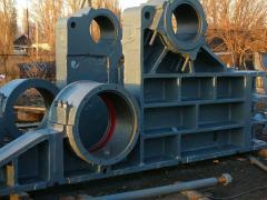 Дробилки СМД-118Б