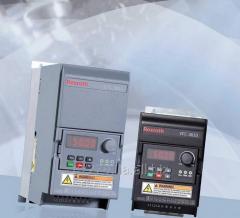 Частотные преобразователи 0.75 kW,  1 AC 200 - 240 V, 50/60 Hz, 3.9 A Rexroth Bosch Group VFC 5610 1AC, R912005385