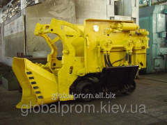 PPN3A rock loader