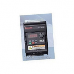 Частотные преобразователи 2.20 kW, 3 AC 380 - 480 V, 50/60 Hz, 5.1 A Rexroth Bosch Group VFC 5610 3AC, R912005391