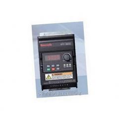 Частотные преобразователи 3.00 kW, 3 AC 380 - 480 V, 50/60 Hz, 7.6 A Rexroth Bosch Group VFC 5610 3AC, R912005392