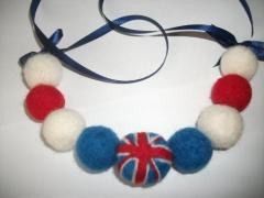 ENGLAND beads for the stylish girl