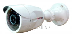 Video camera color cylindrical CE-125IR36IP