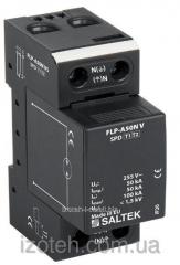 Устройство защиты от импульсных перенапряжений УЗИП тип 1 FLP-A50N VS