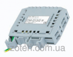 Отводчик тока молнии DM-024/n z