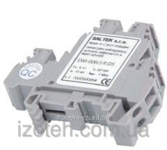 Отводчик тока молнии DM-024/J z DS