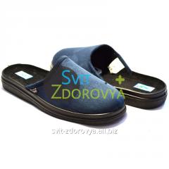 Ортопедические тапочки Dr Orto 125 M 006