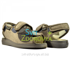 Ортопедичиские сандали Dr Orto 676 D 006
