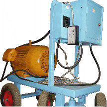 Пульт управления низковольтным электрооборудо