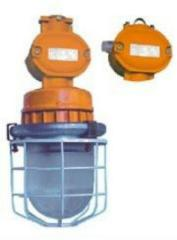 Explosion-proof NSP-18vekh lamp