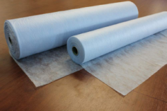Sheets medical spunbond 0.8 * 100p.m., Roll