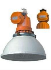 Explosion-proof ATN-18EVh lamp