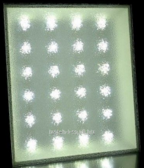 Administrative built-in LED LED (SID) lamp, analog