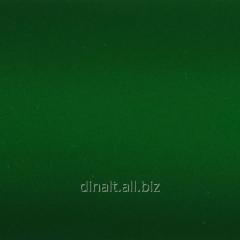 Enamel jeweler transparent dark green 101