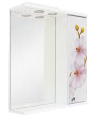 Зеркало в ванную Орхидея