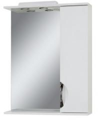 Зеркало в ванную Laura с подсветкой