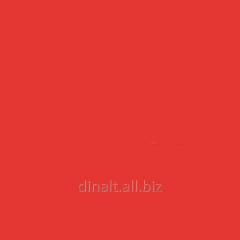 Enamel jeweler opaque red 134