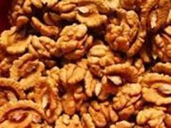 Walnut kernels Class 1