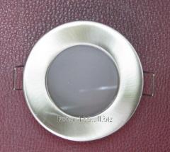 Точечный светодиодный светильник LED-POINT-01