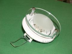 Светильник точечный светодиодный LED-POINT-10