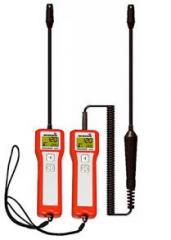 Detectors of SNOOPER mini gas