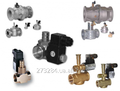 Valves manual Madas