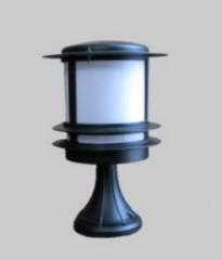 Lamp landscape gardening LED-STREET-40