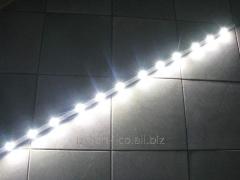 Linear LED lamp