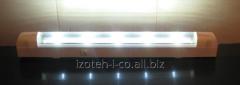 Светильник на светодиодах LED-STREET-19 для...