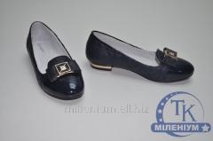 Туфли для девочки Angel Sky X92-9589