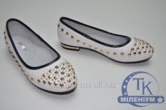 Туфли для девочки Angel Sky X92-306 Размер:38