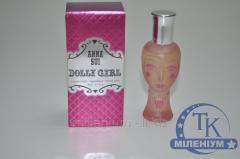 Туалетная вода женская 30 ml Anna Sui Dolly Girl