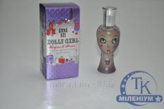 Туалетная вода женская Anna Sui 30 ml Bonjour L