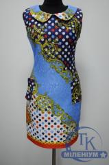 Платье женское стрейчевое Arizona 04145