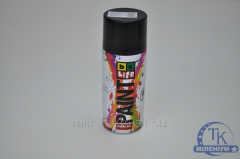 Краска BeLife белая 350мл. 40