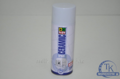 Краска BeLife белая для керамики и эмалевых