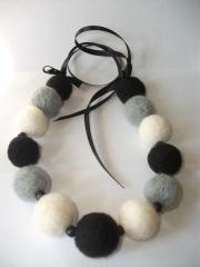 "Beads ""Stylish Lady"