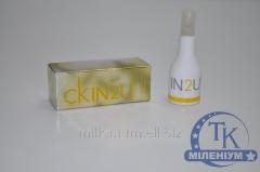 Туалетная вода мужская 30 ml CalvinKlein Ckin2U