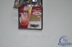 Крючки Cobra размер 12BL funa 012