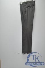 Брюки классические мужские размеры с 46-52 DANIEL