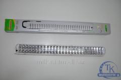 Лампа на аккумуляторе 105 LED DD LED-718A