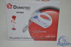 Ручной миксер Domotec DT582