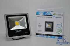 Светодиодный прожектор Ecostrum 20W 1700LM