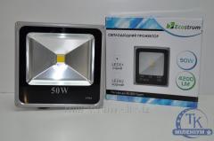 Светодиодный прожектор Ecostrum 50W 4200LM