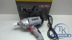 Дрель-миксер 1100 Вт Forte DM1155VR
