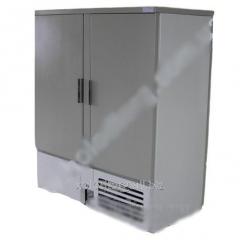 Case refrigerating low-temperature ShHTN 0.8 Model