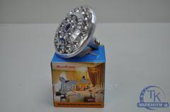Лампа аккумуляторная 220Вт. + пульт GoldKama 22LED