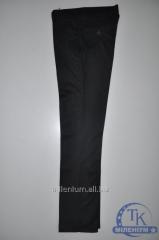 Брюки классические мужские JOYMEN (ткань шерсть)
