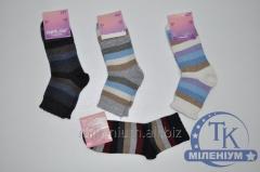 Носки женские ангоровые размер 35-40 Kardesler